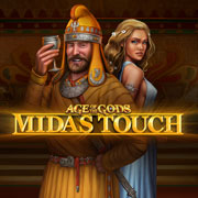 Age of Gods Midas Caliente Casino