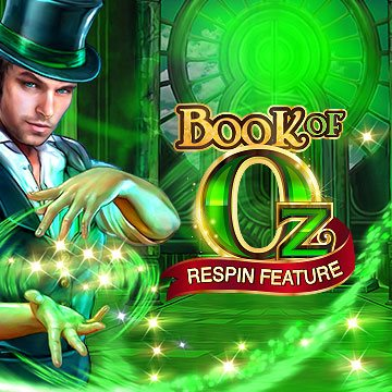 Bet365 Casino Book of Oz