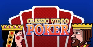 Botemania Classic Video Poker