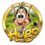 Paf Casino Hugo