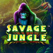 Savage Jungle Caliente