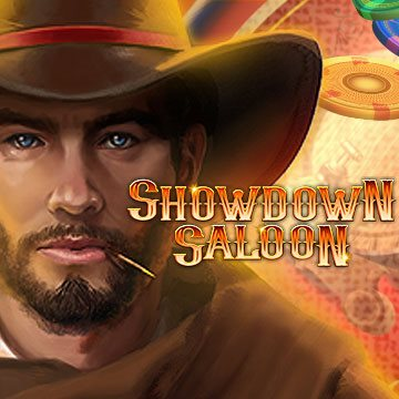 Bet365 Casino Showdown Saloon